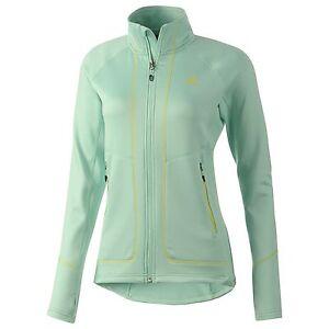 Details zu Adidas TS Terrex Swift Pordoi Fleece Jacke Outdoor Damen Gr.44 * NEU + OVP