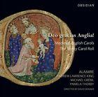 Deo gracias Anglia! (CD, Sep-2012, Obsidian Records)