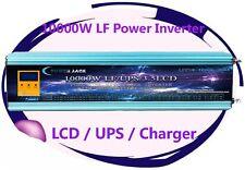 40000W Peak 10000W Low Frequency Pure Sine Wave Power Inverter 12V DC/110VAC 60H