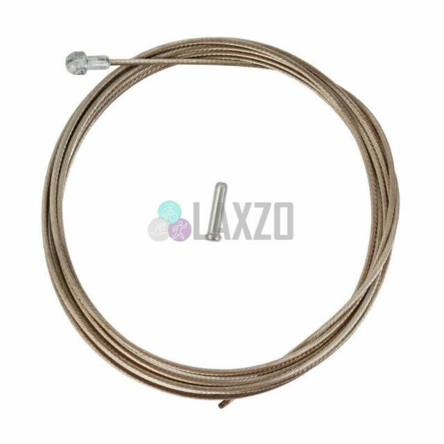 SHIMANO STAINLESS ROAD 1.6 X 2050MM BICYCLE INNER BRAKE CABLE