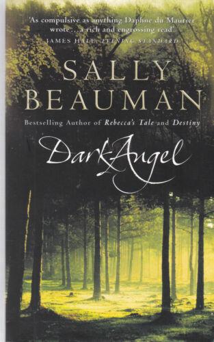 1 of 1 - Dark Angel, Sally Beauman, Book, New (Paperback)