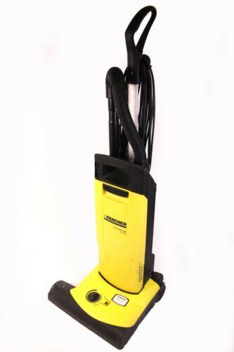 Karcher Commercial CV38/2 Floor Vacuum Brush Cleaner Carpet Cleaner 1200 Watt