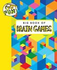 Go Fun Big Book of Brain Games 9781449464882 by Andrews McMeel Publishing