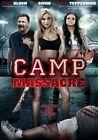 Camp Massacre - DVD Region 1
