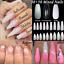 100Pcs-Set-False-Nails-Art-Tips-Polish-Natural-French-Full-Half-Cover-Manicure thumbnail 1
