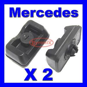 MERCEDES-JACK-POINT-PAD-C-203-CLK-209-SLK-171-S-220-CLS-219-CLASS-GENUINE