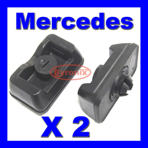 MERCEDES JACK POINT PAD E CLASS 210 211 212 /& CL 215 216  GENUINE