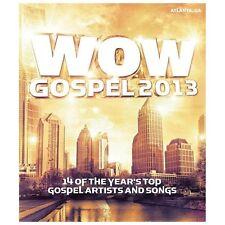 DVD: WOW Gospel 2013, Various. Good Cond.: Various Artists