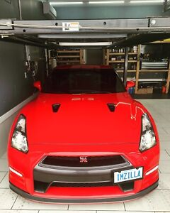 2013 Nissan GTR - FBO - Rotiforms w/MPSS and more!