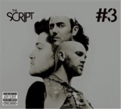 1 of 1 - The Script-#3  CD NEW
