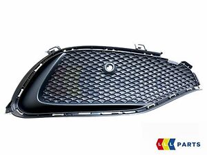 NEW-Genuine-Mercedes-benz-MB-A-2015-W176-AMG-Sport-PARE-CHOCS-AVANT-DROIT-grill
