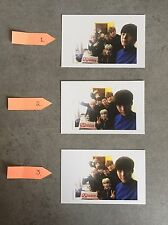 Monsta X Mwave Special Polaroid Style Photocard Guilty The Clan Part 2 Kpop