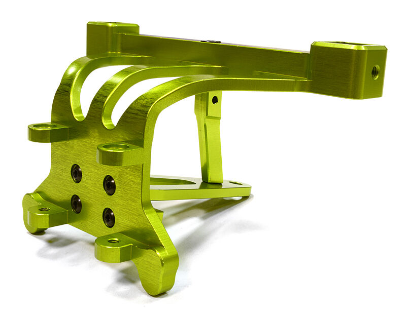 C26197GREEN Alloy Front Body Post Tower,Pin Mount for TRX 1 10 Scale Summit