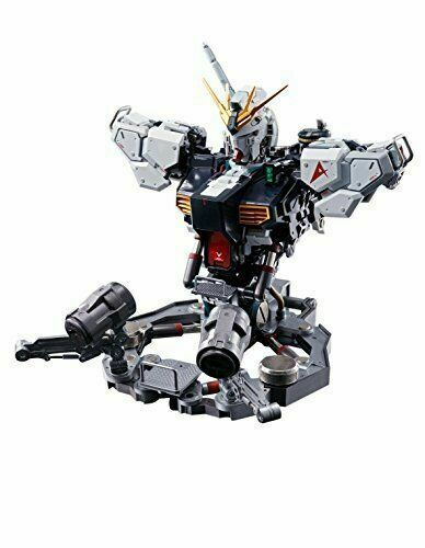 Bandai Ban12888 Action Figure Formania Ex Nu Gundam Char S Counterattack For Sale Online Ebay