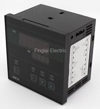 Xmta 96x96 Ac 220v Relay Ssr Output Multi Input Digital Temperature Controller