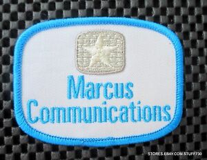 MARCUS-COMMUNICATIONS-EMBROIDERED-SEW-ON-PATCH-ADVERTISING-3-1-4-034-x-2-1-2-034