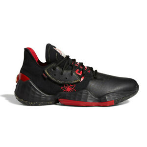 Adidas Harden Vol. 4 Chinese New Year