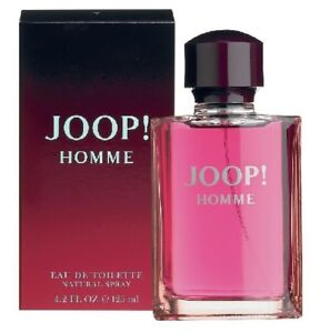 Joop-Homme-by-Joop-EDT-Cologne-for-Men-4-2-oz-New-In-Box