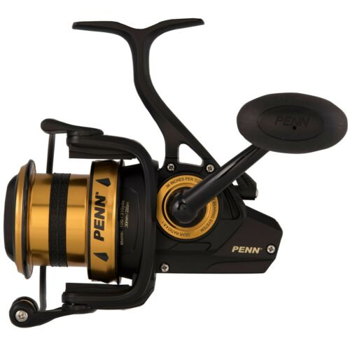 Penn New SPINFISHER VI LC Long Cast Fishing Spinning Surf Beach Reel-Toutes Tailles