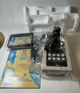 Vintage-Radio-Shack-TRS-80-Color-Computer-And-Appliance-Light-Controller