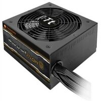 Thermaltake Power Supply Sp-750pcbus Smart Series 750w Atx 140mm Fan 80plus