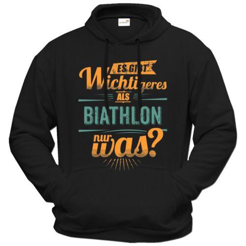 Getshirts-occhio ® regali-HOODIE-Sport Majówki-esistono effi...