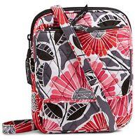 Vera Bradley Factory Exclusive Crossbody Bag