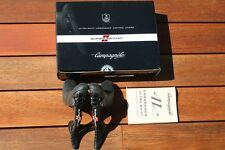 Campagnolo Super Record 11 Ultra-Shift ErgoPower Levers, 11 Speed, EP11-SR1C
