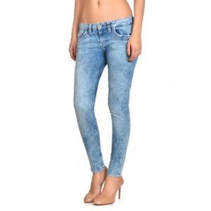 Ripple 28 27 Regular Fit 30 Pepe Donna Pl201533d668 Jeans Pantalone UHqEx1xw