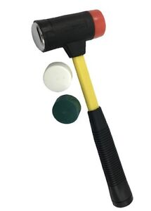 Rubber-amp-Plastic-Faced-Mallet-Soft-Face-Hammer