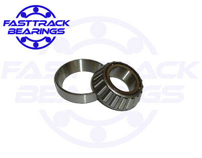 Ford Atlas Type 32 Gearboxes Differential Side Bearings