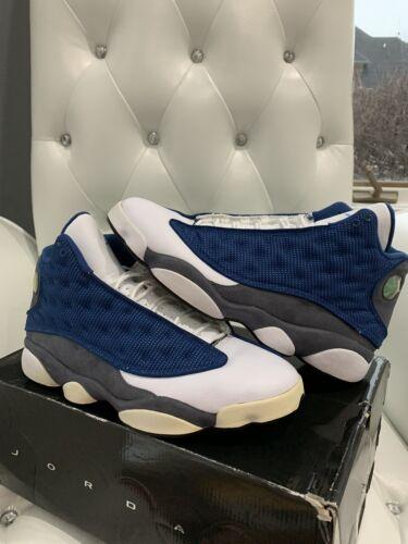 Nike Air Jordan 13 Retro XIII Flint Grey 414571-40