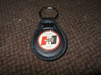Hurst Shifters Shifter Vintage Shifter Stalk Hurst Logo Keychain Keyring Black