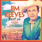 Best of Jim Reeves [TGG] by Jim Reeves (CD, Oct-2011, TGG Direct)