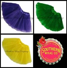 VALENTINES DAY TUTU GIRLS JUNIORS ADULTS LENGTH 11in by Southern Wrag Company™