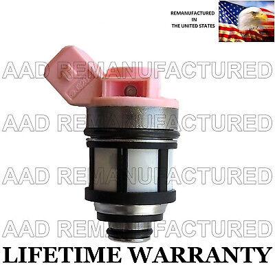 OEM Jecs GENUINE Fuel Injector for 1995 Nissan Pickup 3.0L V6 ~NEW SINGLE UNIT~