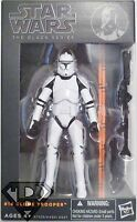 Clone Trooper Star Wars The Black Series 6 Inch Action Figure 14 Series 4 2014