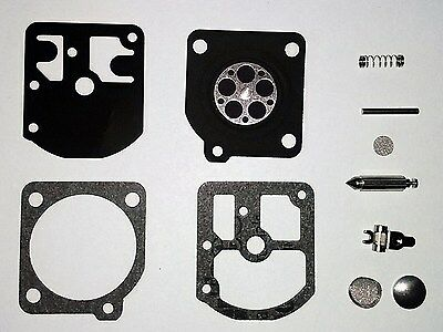 Zama OEM RB-11 Carb kit for Stihl 009 010 011 and 012 chainsaws factory packing