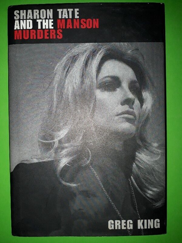 Sharon Tate And The Manson Murders - Greg King  | Alberton | Gumtree  Classifieds South Africa | 222926869