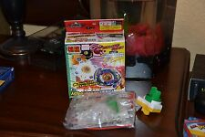 "Takara Beyblade Draciel F A-35  ""Neo Crystal Version"" New in BOX"