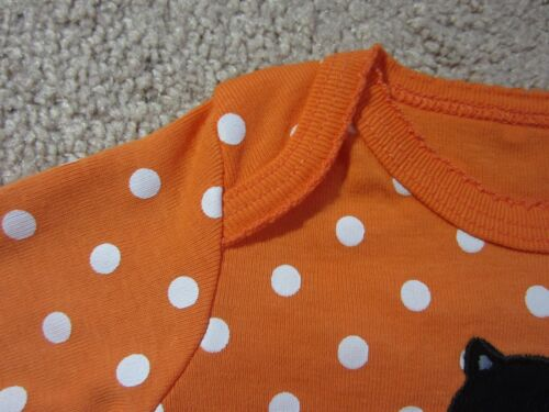 My Baby/'s 1st First HALLOWEEN XMAS Christmas One Piece Romper Sleeper NB-24 Mos