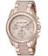 New-Michael-Kors-Womens-MK5943-Crystal-Blair-Pave-Rose-Gold-Tone-Ladies-Watch