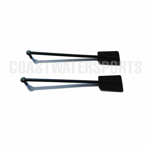 Replacement Hawk Reference Arms Hawk Wind Indicator Spares Pair