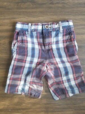 2019 Nuevo Estilo Size 3 Tucker Tate Plaid Boy Shorts Precio Loco