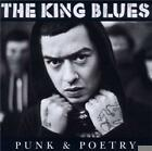 Punk & Poetry von The King Blues (2011)