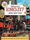 Where's Emoji? Seek and Find by Sizzle Press (Paperback / softback, 2016)