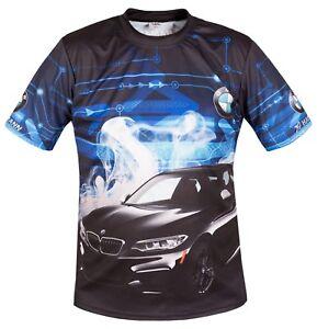 BMW M Power Hamann Short Sleeve Cool T Shirt Auto Car Tuning ...