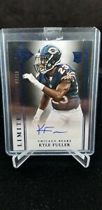 2014-Panini-Kyle-Fuller-Limited-Ink-Autograph-Rookie-Card-07-10