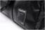 2019 Mens Black Large Gym Travel Bag Weekend Overnight Duffle Handbag PU Leather