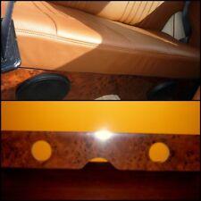 Il Supporto casse dei sedili della gamma Radica di noce-Mini Austin Rover Cooper